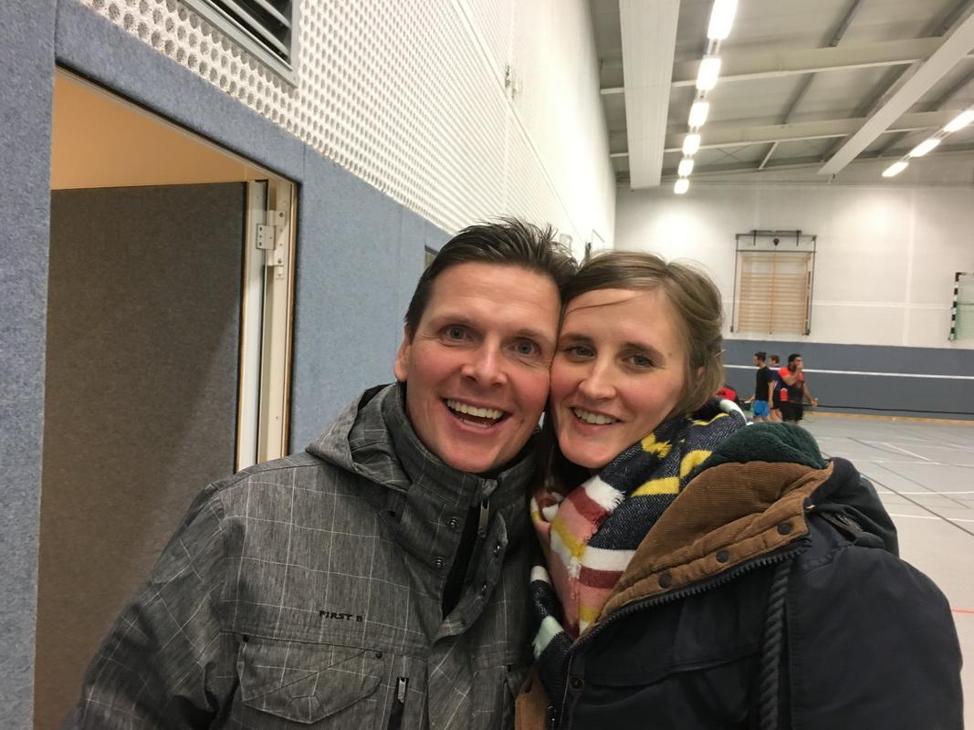 BTS IV - PSV V 2017 Hinrunde